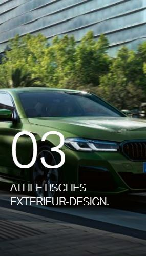 BMW M550i xDrive Highlight 3